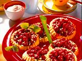 Kirsch-Torteletts Rezept