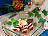 Kirsch-Vanille-Gelee Rezept