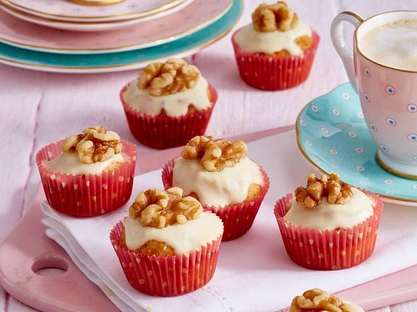 muffins rezepte f r kleine kuchen in bestform lecker. Black Bedroom Furniture Sets. Home Design Ideas