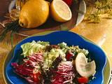 Kleiner Salat Rezept