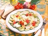 Knackiger Käse-Salat Rezept