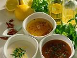 Knoblauch-Chili-Vinaigrette Rezept