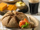 "Knuspriges ""Brown Bread"" Rezept"