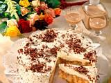 Kochlöffel-Kuchen mit Baileys Rezept