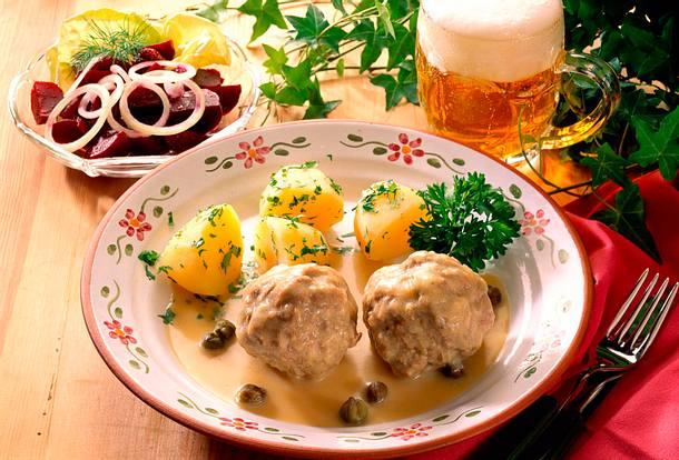 Königsberger Klopse Rezept