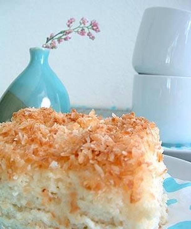 kokos buttermilch tassenkuchen rezept lecker. Black Bedroom Furniture Sets. Home Design Ideas