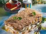Kokos-Mango-Torte Rezept