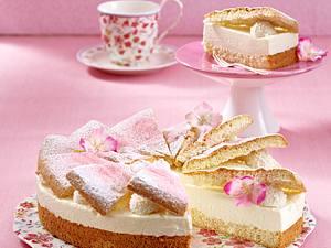 Kokos-Raffaello-Torte Rezept