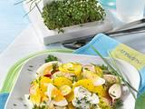Kräuter-Kartoffel-Salat Rezept