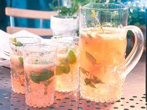 Kräuter-Tee Rezept