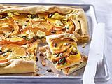 Kürbis-Crostata Rezept
