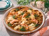 Lachs-Champignon-Pizza Rezept