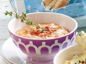 Landrahm-Salsa Rezept