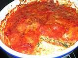 Lasagne à la Theresa Rezept