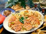 Lasagnette mit Hähnchenfilet Rezept