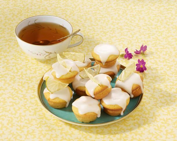 Lassi-Muffins Rezept