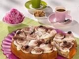Latte Macchiato-Kuchen Rezept