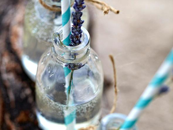 Lavendel-Limonade Rezept