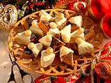 Lebkuchen-Mohnrauten Rezept