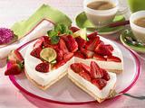 Leichte Joghurt-Torte Rezept