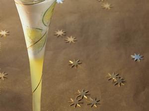 Limonen-Prosecco-Sorbet Rezept
