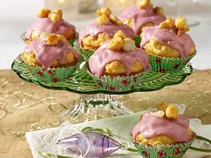 Macadamia-Muffins Rezept