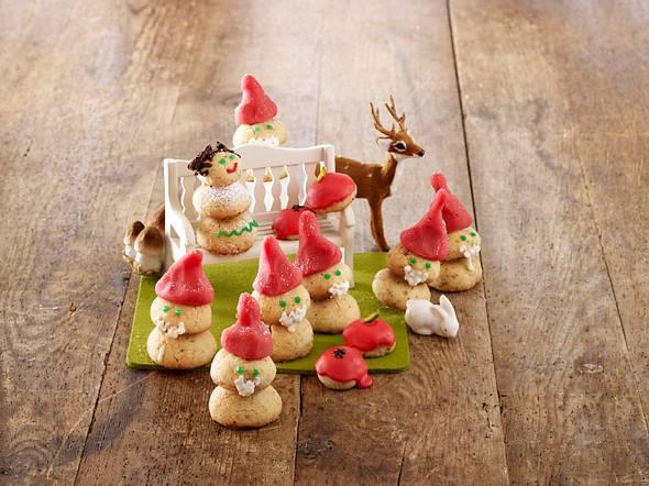Märchenhafte Plätzchen Schneewittchen Rezept