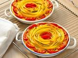 Makkaroni-Tortilla Rezept