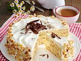 Malakoff-Torte Rezept