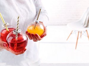 Mandarinen-Bellini Rezept