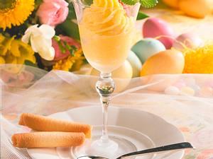 Mango-Limetten-Sorbet Rezept