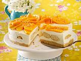 Mango-Tiramisu-Torte Rezept