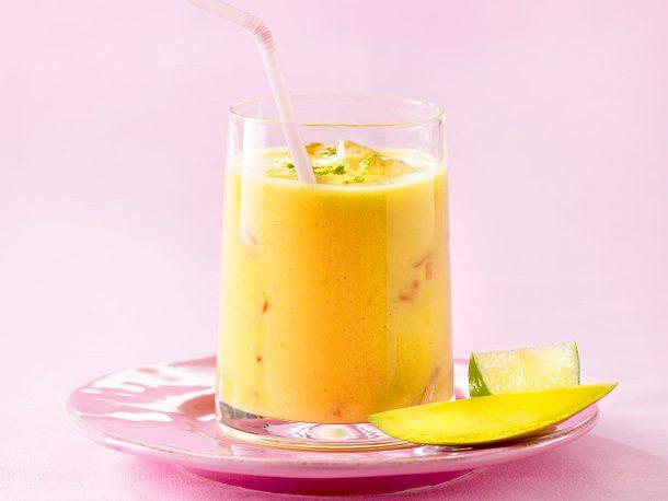 Mango-Überraschungs-Smoothie Rezept