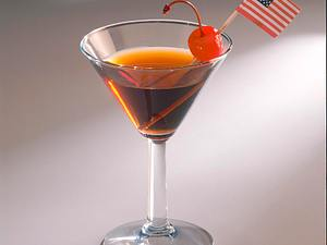 Manhattan Cocktail Rezept
