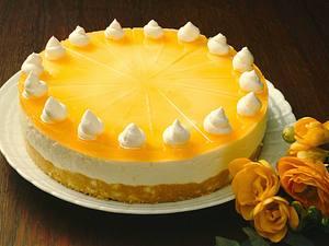 Maracuja-Torte Rezept