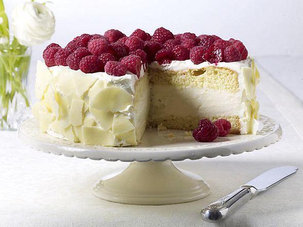 Marc-de-Champagne-Torte Rezept