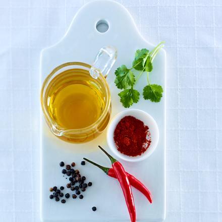 Marinade für Hähnchenfleisch Rezept
