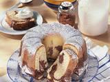Marmor-Mascarpone-Kuchen Rezept