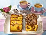 Marzipan-Kastenkuchen Rezept