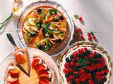 Mascarpone-Torte Rezept