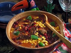 Mexikanischer Bohnentopf Rezept
