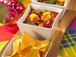 Mexikanischer Geflügeltopf Rezept