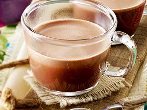 Mexikanischer Kakao Rezept