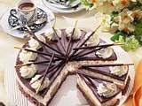 Mikado-Torte Rezept