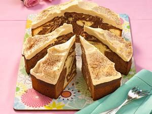 Milchmädchen-Marmorkuchen Rezept