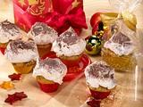 Mini-Cappuccino-Muffins Rezept