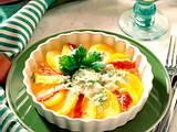 Mini-Kartoffelgratin Rezept