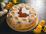Mokka-Eierlikör-Torte Rezept