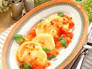 Mozzarella-Gnocchi Rezept