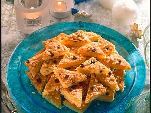 Mutter-Monsens-Kuchen Rezept